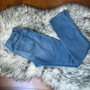 Children Place Girls Jeans Super Skinny size 14